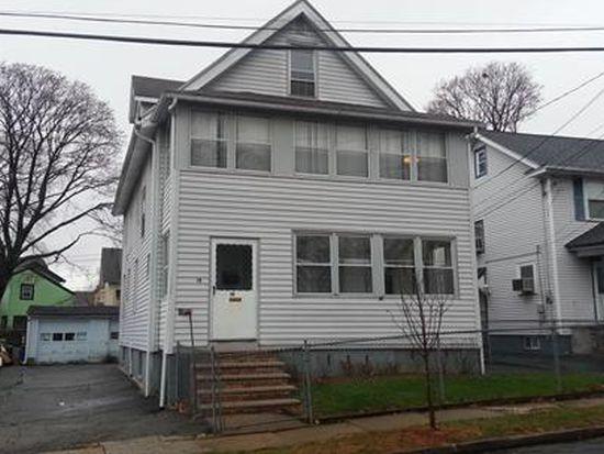 16 Maple St, West Orange, NJ 07052