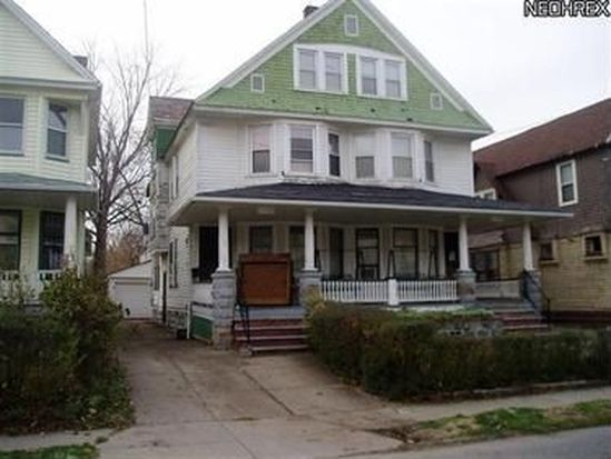 1182 E 113th St, Cleveland, OH 44108