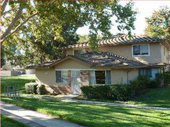 893 Gilchrist Walkway APT 1, San Jose, CA 95133