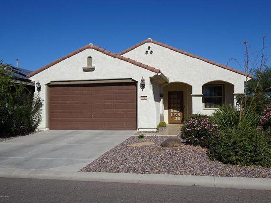 6724 W Mockingbird Way, Florence, AZ 85132