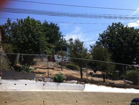 4547 Browne Ave, Los Angeles, CA 90032