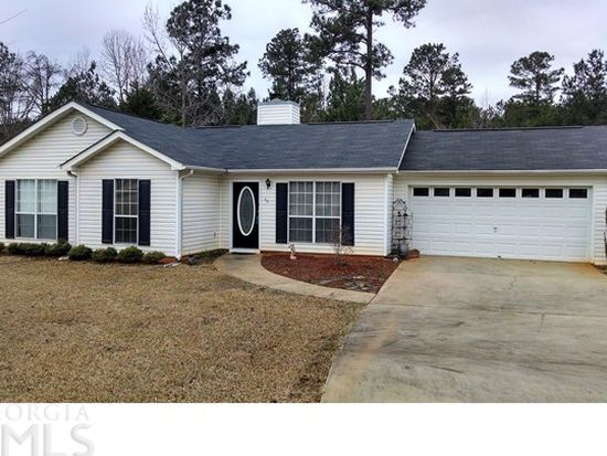 45 Saddlebrook Dr, Senoia, GA 30276
