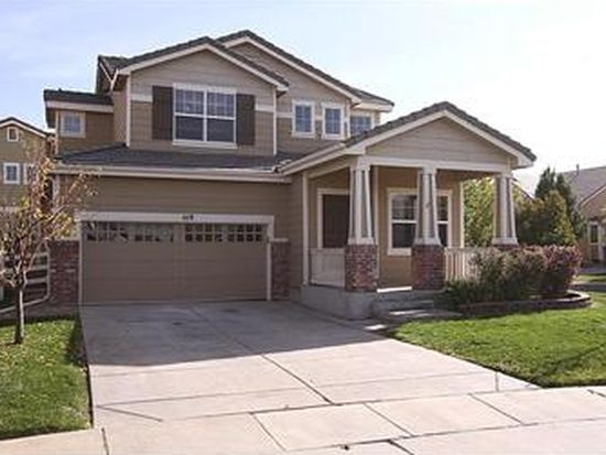 1119 S Duquesne Cir, Aurora, CO 80018