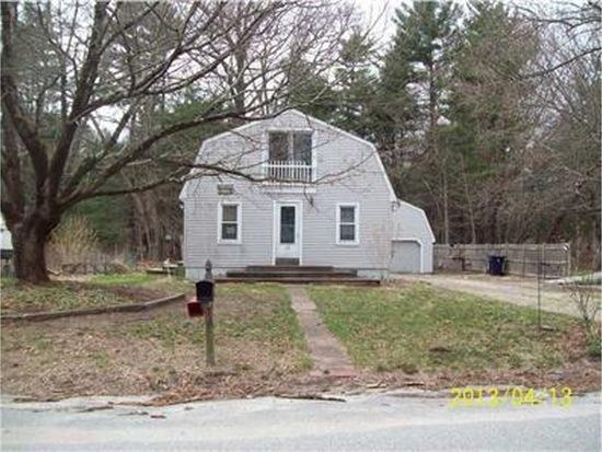 57 Grove Ave, North Kingstown, RI 02852