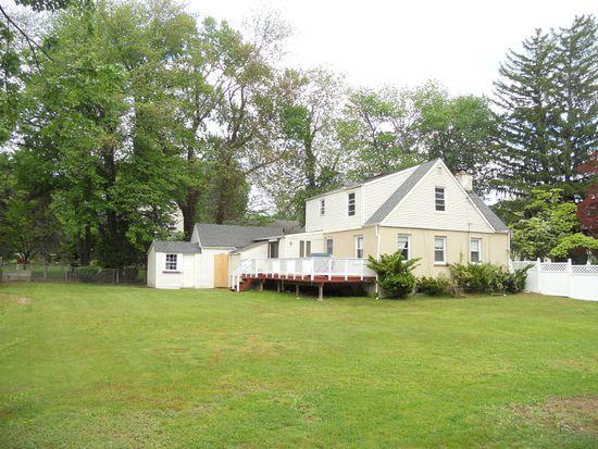 45 Hanover Rd, East Hanover, NJ 07936