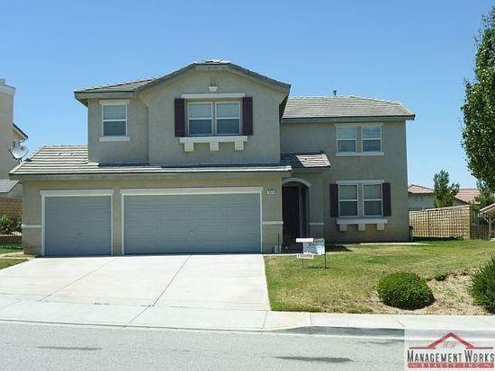 3609 Ponderosa Way, Palmdale, CA 93550
