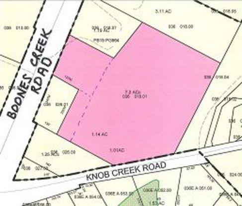 2244 Boones Creek Rd, Gray, TN 37615