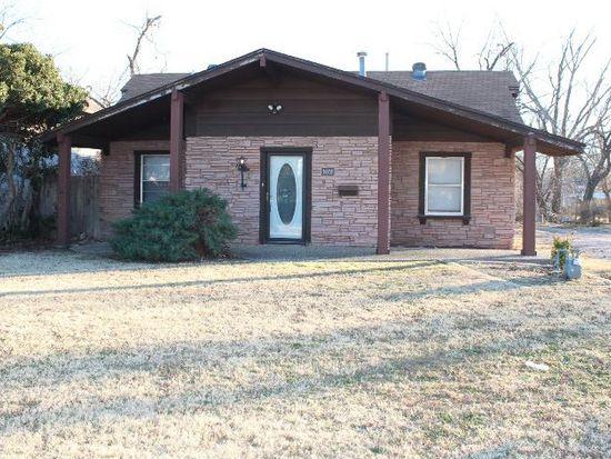 708 SW Jefferson Ave, Lawton, OK 73501