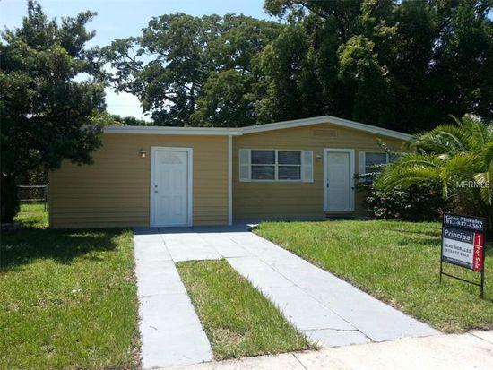 4712 W Trilby Ave, Tampa, FL 33616