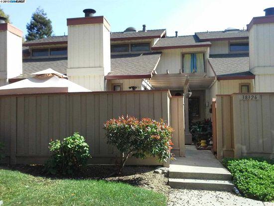 38326 Redwood Ter, Fremont, CA 94536
