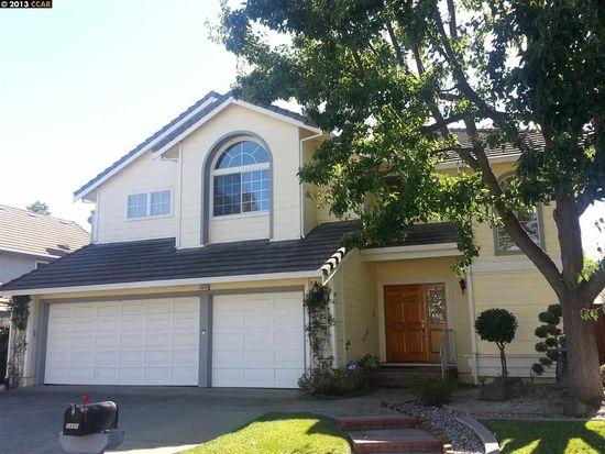 3809 Hillside Ave, Livermore, CA 94551