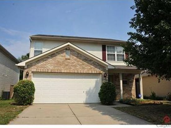 6718 Glenn Meade Dr, Indianapolis, IN 46241