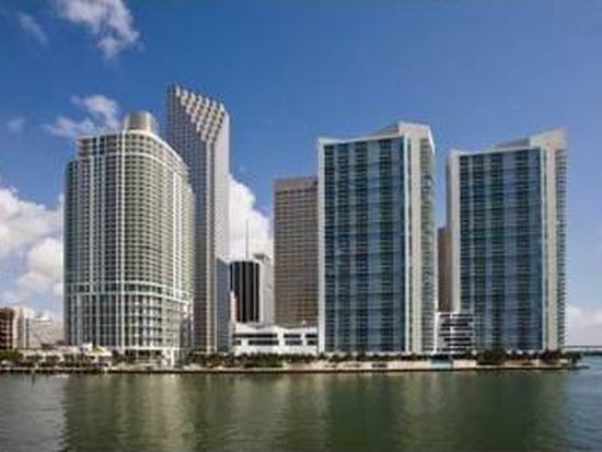300 S Biscayne Blvd APT 2303, Miami, FL 33131