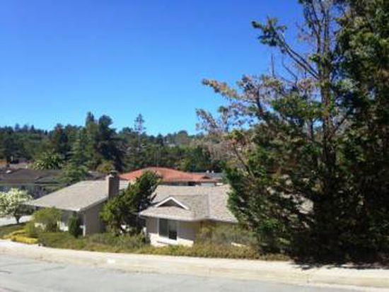 1314 Woodberry Ave, San Mateo, CA 94403