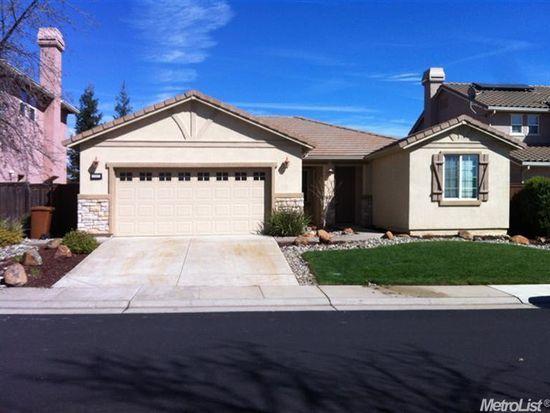 15517 Topspin Way, Rancho Murieta, CA 95683