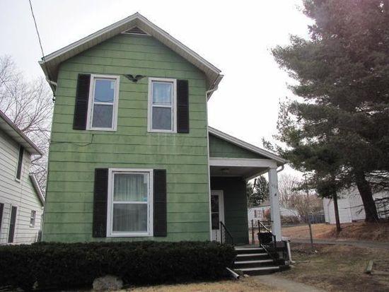 408 Eddy St, Newark, OH 43055