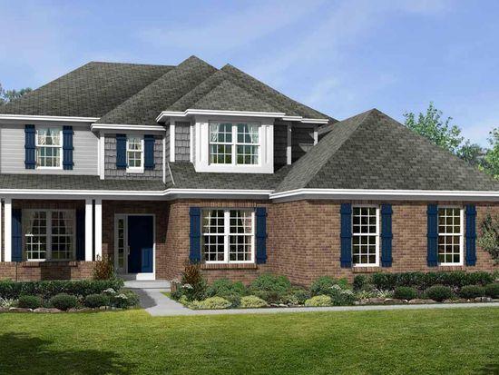 4501 Hickory Ridge Blvd, Greenwood, IN 46143