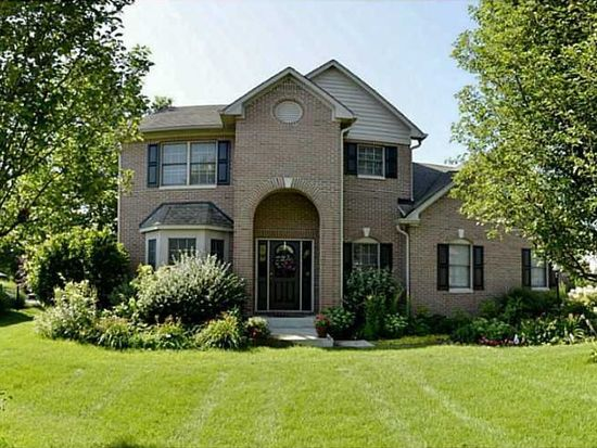 1229 Huntington Woods Rd, Zionsville, IN 46077