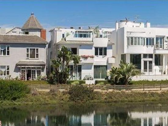 5011 Roma Ct, Marina Del Rey, CA 90292
