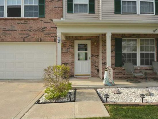 6645 Glory Maple Ln, Indianapolis, IN 46221