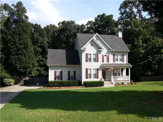 5539 Maple View Dr, Knightdale, NC 27545