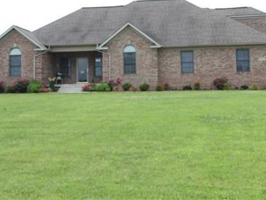 9507 Old Greenhill Rd, Alvaton, KY 42122