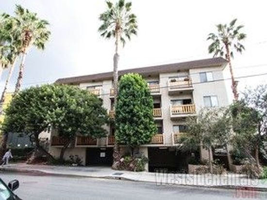 832 Palm Ave APT 302, West Hollywood, CA 90069