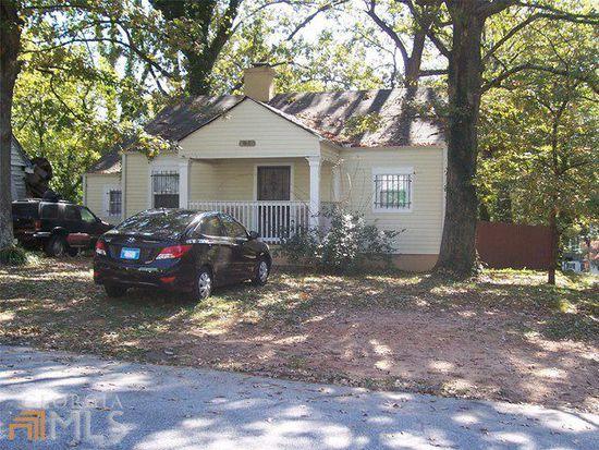 1934 Markone St NW, Atlanta, GA 30318