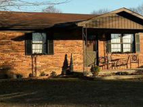 146 Jack Miller Ave, Russell Springs, KY 42642