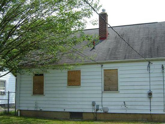 1026 Urana Ave, Columbus, OH 43224