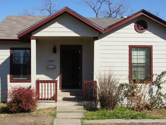1347 W Winnipeg Ave, San Antonio, TX 78225