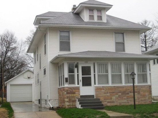 1262 8th Ave N, Fort Dodge, IA 50501