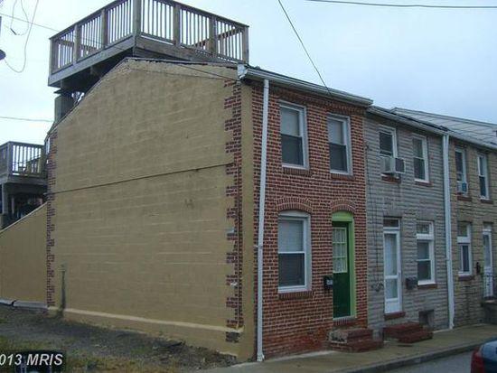 605 S Port St, Baltimore, MD 21224