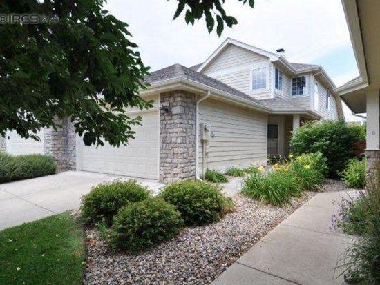 3500 Swanstone Dr UNIT 41, Fort Collins, CO 80525