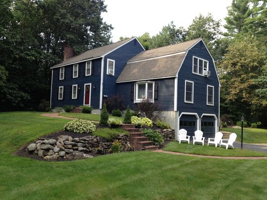 33 Bloody Brook Rd, Amherst, NH 03031