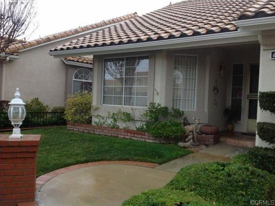 4944 W Forest Oaks Ave, Banning, CA 92220
