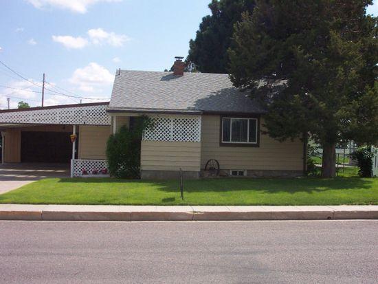 552 W 6th St, Akron, CO 80720