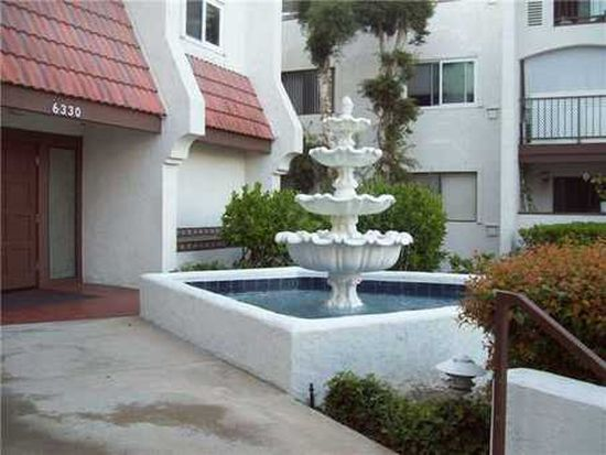 6330 Genesee Ave UNIT 301, San Diego, CA 92122