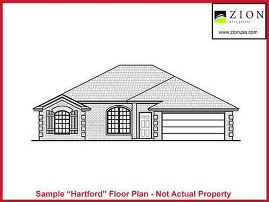 13009 E 133rd St N # HART, Collinsville, OK 74021