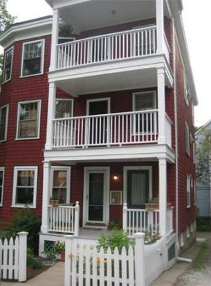 70-72 Woodlawn St UNIT 3, Boston, MA 02130