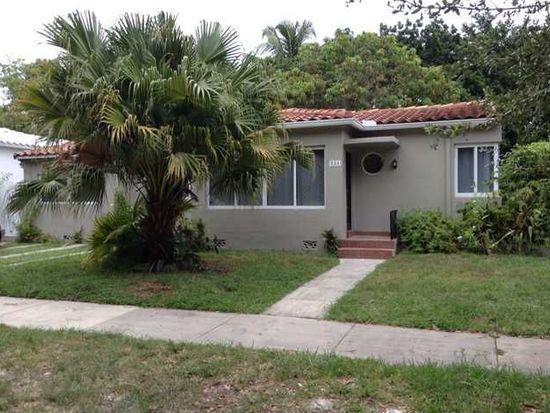 731 NE 81st St, Miami, FL 33138