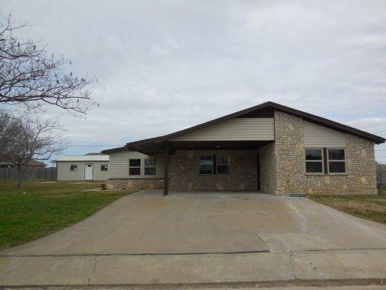 1201 Westview Dr, Gatesville, TX 76528