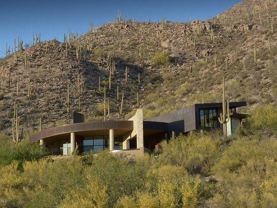 14366 N Dove Canyon Pass, Marana, AZ 85658