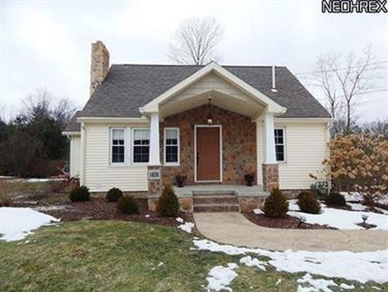 1406 State Rd, Hinckley, OH 44233