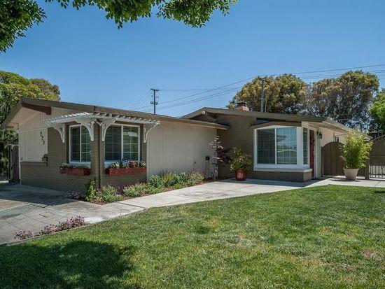 220 Velvetlake Dr, Sunnyvale, CA 94089