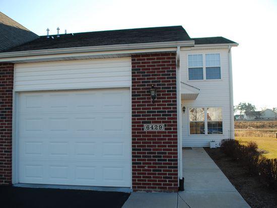 6429 Oak Crest Ln, Loves Park, IL 61111