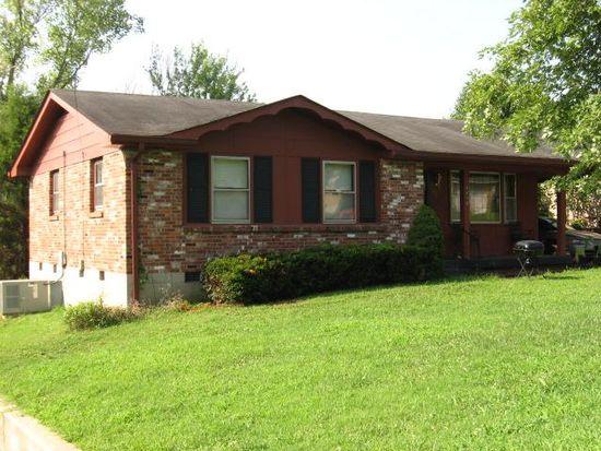 3326 Doverside Dr, Nashville, TN 37207