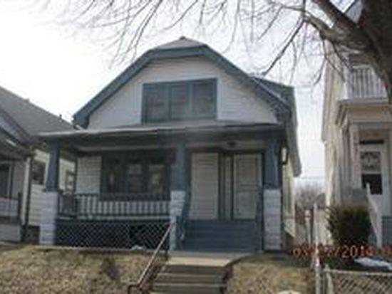 3375 N Buffum St, Milwaukee, WI 53212