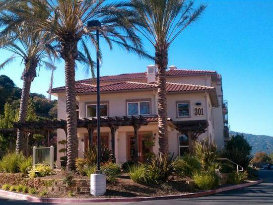 401 North Ave UNIT 109, San Rafael, CA 94903