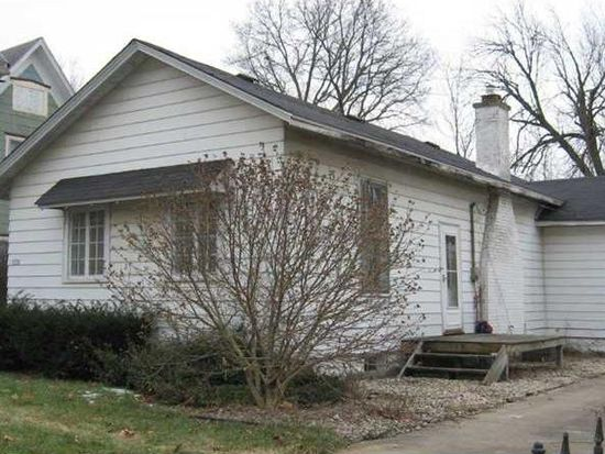 1231 W 8th St, Anderson, IN 46016